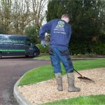 Gardener in Timperley