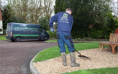 Professional Team Provides Expert Services for Garden Maintenance in Altrincham