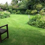 Garden Maintenance in Timperley